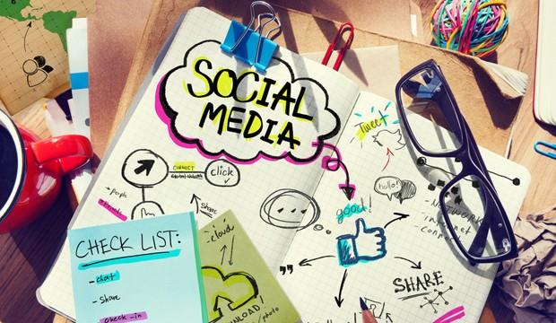 3 Tips Memanfaatkan Media Sosial Untuk Pengembangan Karir