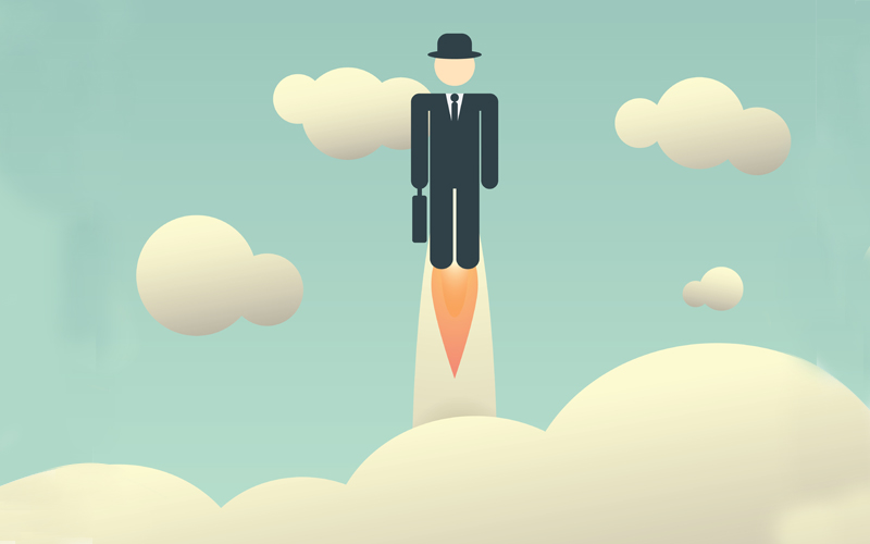 Lakukan 6 Tips Ini Agar Cepat Naik Jabatan